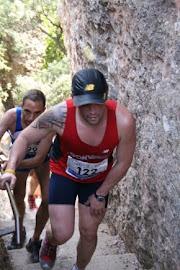 CURSA DE L'ALBA 2006
