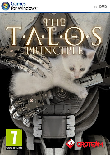 The Talos Principle PC Full Español