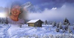 Jule hilsen til alle kære bloglæser