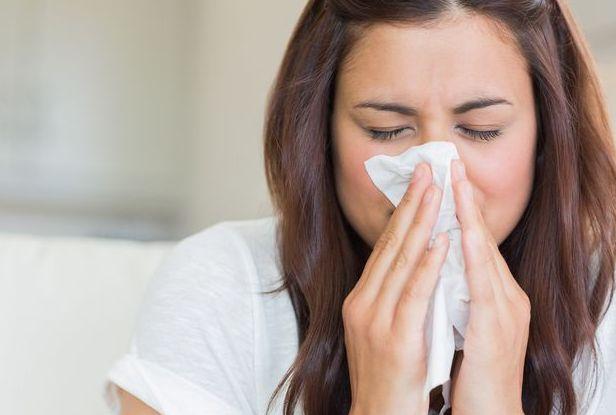 Tips Mudah Mengatasi Hidung Tersumbat Terus
