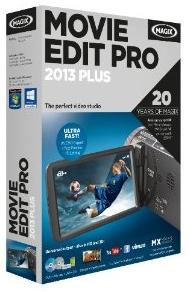 Free Magix Movie Edit Pro 2013 Plus
