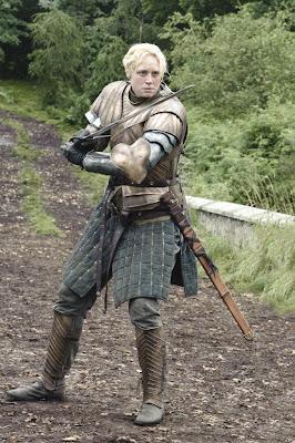 Brienne 3T - Juego de Tronos en los siete reinos