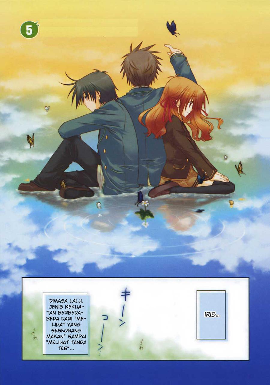 Komik iris zero 005 6 Indonesia iris zero 005 Terbaru 2|Baca Manga Komik Indonesia|
