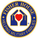 I'm Fundraising for Fisher House