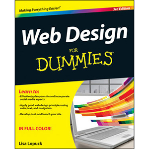 World of computer engineering free download web design for For dummies template book cover