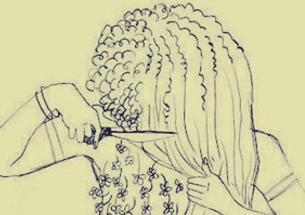 Você sabe o que é Scab Hair?