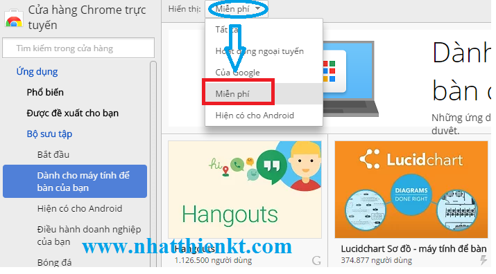Khám phá và cài đặt trình chạy ứng dụng Chrome trên taskbar khá thú vị