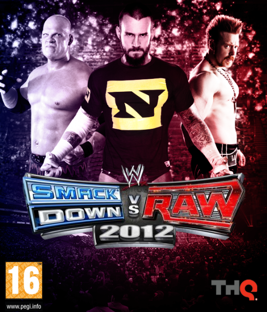 Raw games download 2013