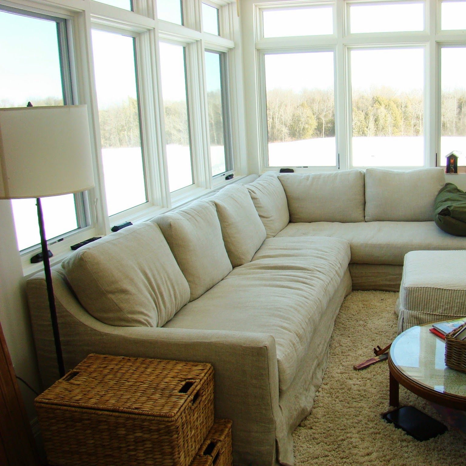 trends cool a budget simple slipcovers white amazing linen design home to slipcover on fresh interior sofa excellent