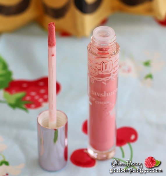 lavshuca mousse cream blush girly whip cheek pk2 pk-2 review swatches סומק יפני לבשוקה סקירה בלוג איפור וטיפוח גלוסברי