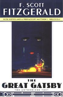 Download free pdf ebook F. Scott Fitzgerald - The Great Gatsby