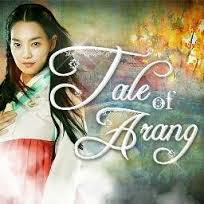 Tale Of Arang – 12 March 2014