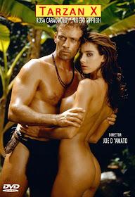 Tarzan X (2010)