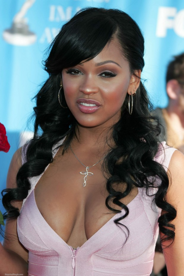 Watch Californication, Meagan Good Is The Reason You Should Start
