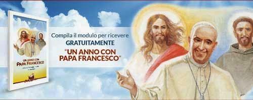 Libro Un Anno con Papa Francesco