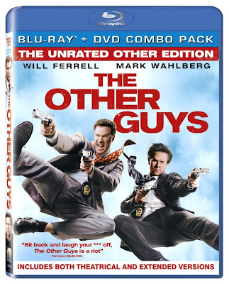 The Other Guys 2010 Hollywood Movie Poster