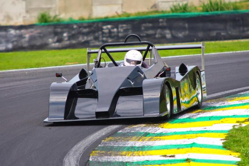 Spyder Race