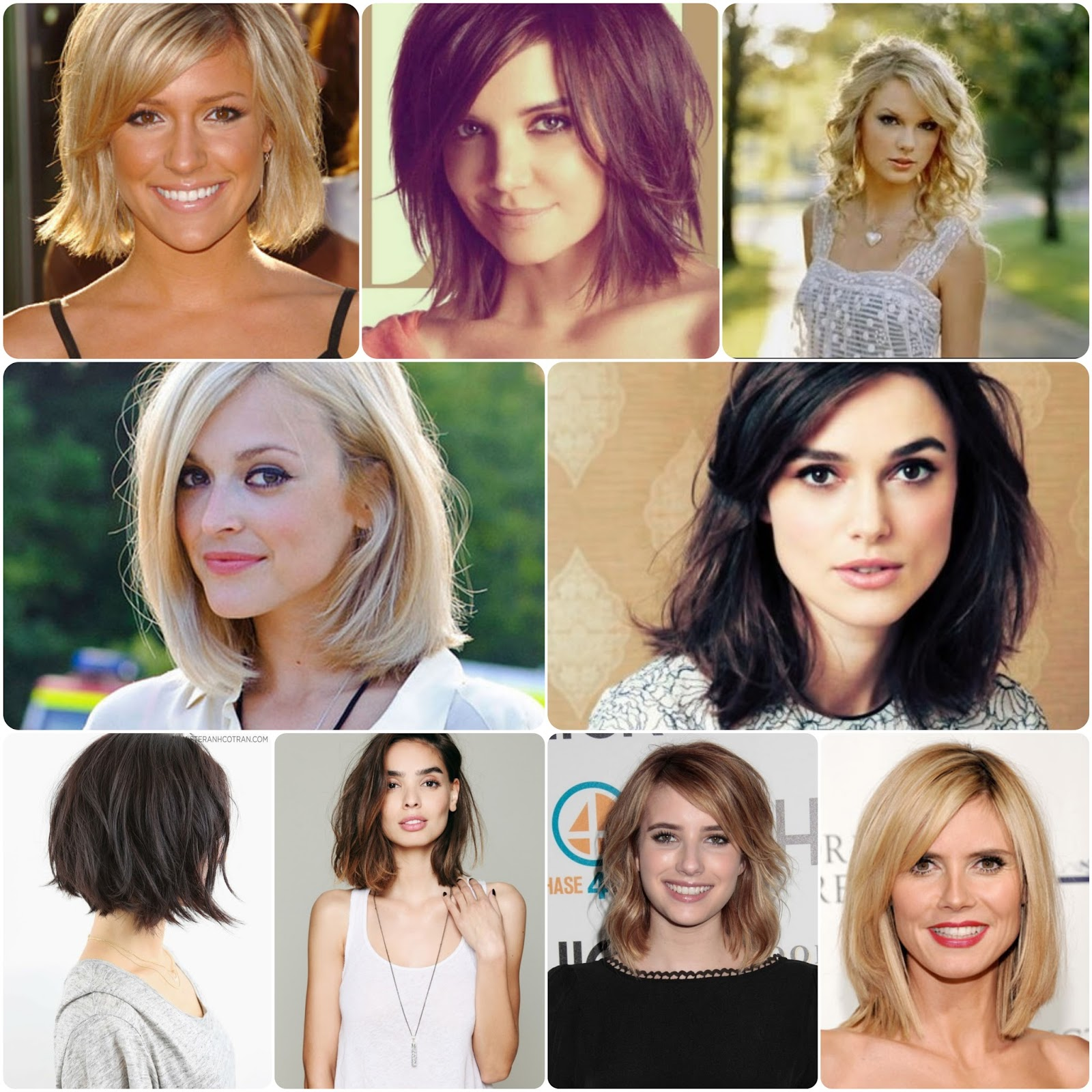 Enjoy Today With Estelloo Les Avantages Des Cheveux Longs Et Courts To Cut Or Not To Cut