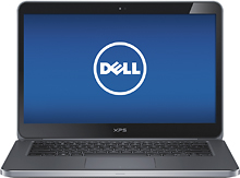 Dell XPS14-8182SLV Ultrabook