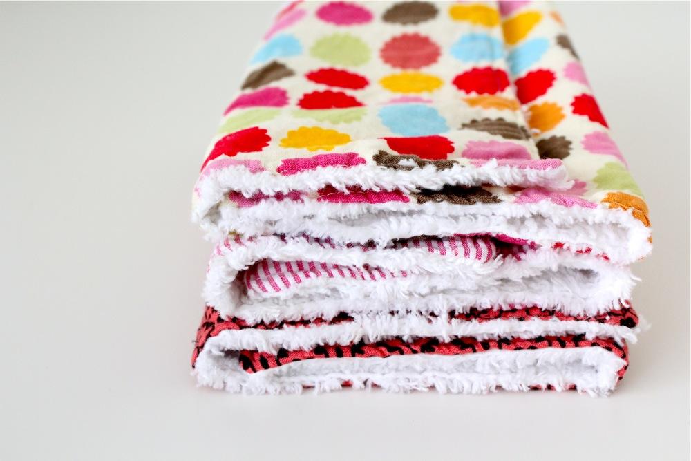Burp Cloth Gift Sets MADE EVERYDAY Stunning Burp Cloth Pattern