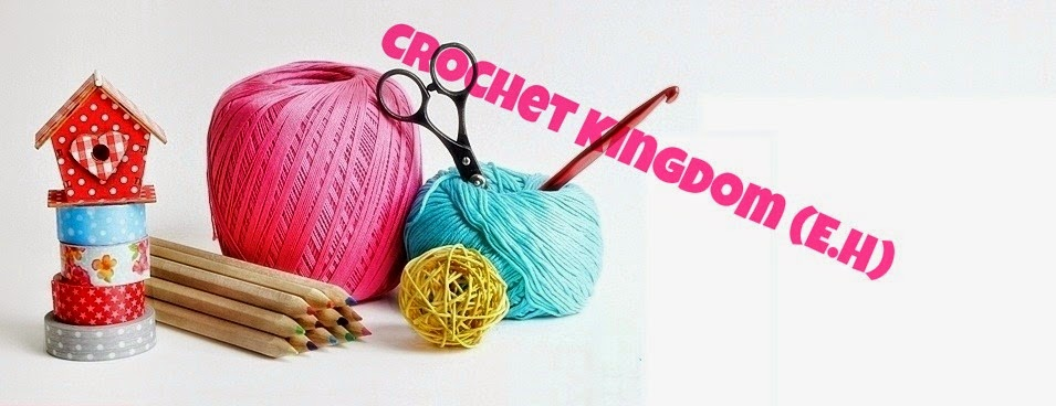 crochet kingdom (E.H)