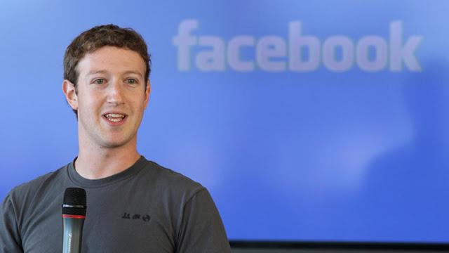 مارك زوكربيرج مؤسس فيس بوك يوجهه رسالة للمسلمين حول العالم
