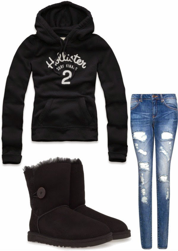 Comfy-winter-outfit-hollister-sweaters-are-so-comfortable-cozy