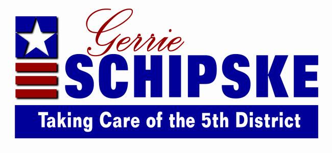 Gerrie Schipske's Blog