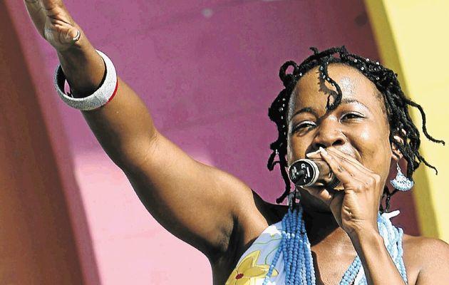 Ntsiki Mazwai to women: ANC just wants yo panties