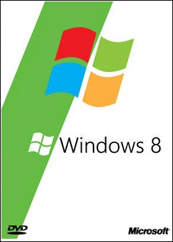 Windows 8 Pro RTM + Language Pack PT-BR + Ativador