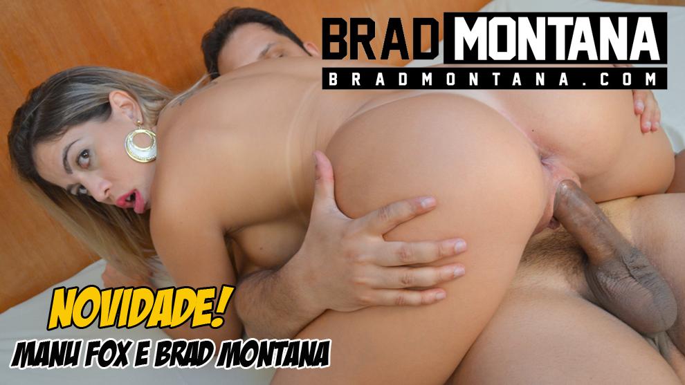 Brad Montana Diretor e Ator Pornô - blog OFICIAL