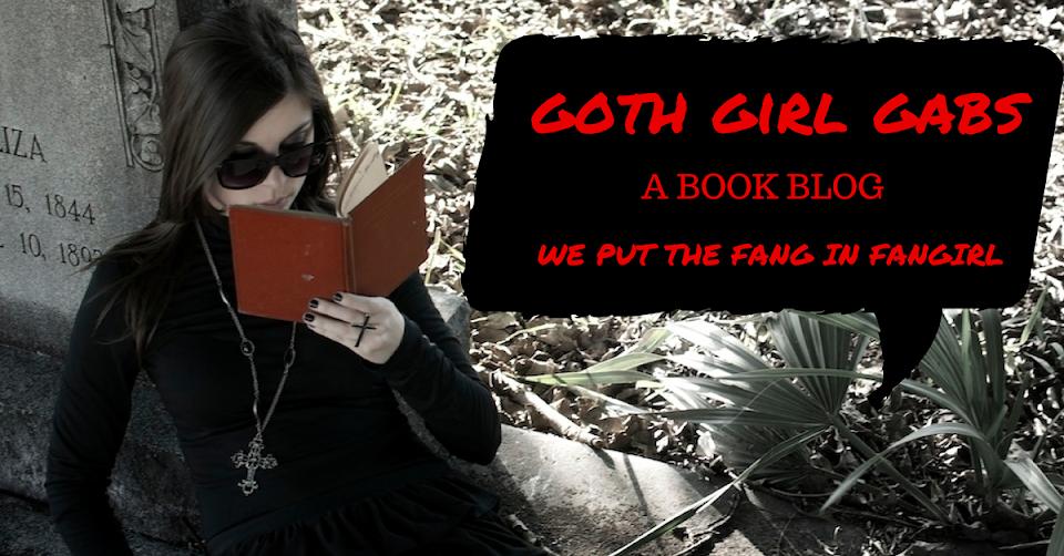Goth Girl Gabs