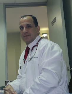 Dr: Mario A. Carleo S.