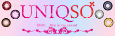 ~ Visit UNIQSO for high quality Circle Lenses, Wig, and Make-Up Products! ~