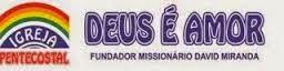 Rádio Deus é Amor / A Voz da Libertação FM Igrejinha RS