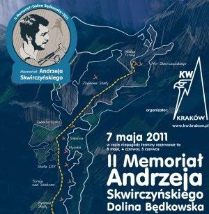 Memoriał Andrzeja Skwirczyńskiego 2011