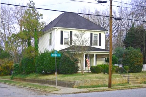 328 Mitchell Avenue, Salisbury NC ~ circa 1922 ~ $129,900