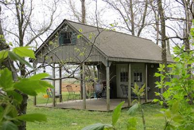 buy a cabin in long island