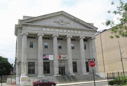CYO Center in Port Richmond, Staten Island, NY