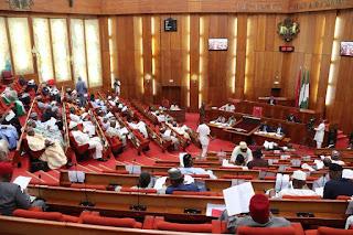 BREAKING: Senate passes South East Development Commission Bill