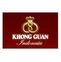Logo PT Khong Guan Biscuit Indonesia