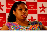 Secretária Nacional Combate Racismo e Igualdade Racial PT