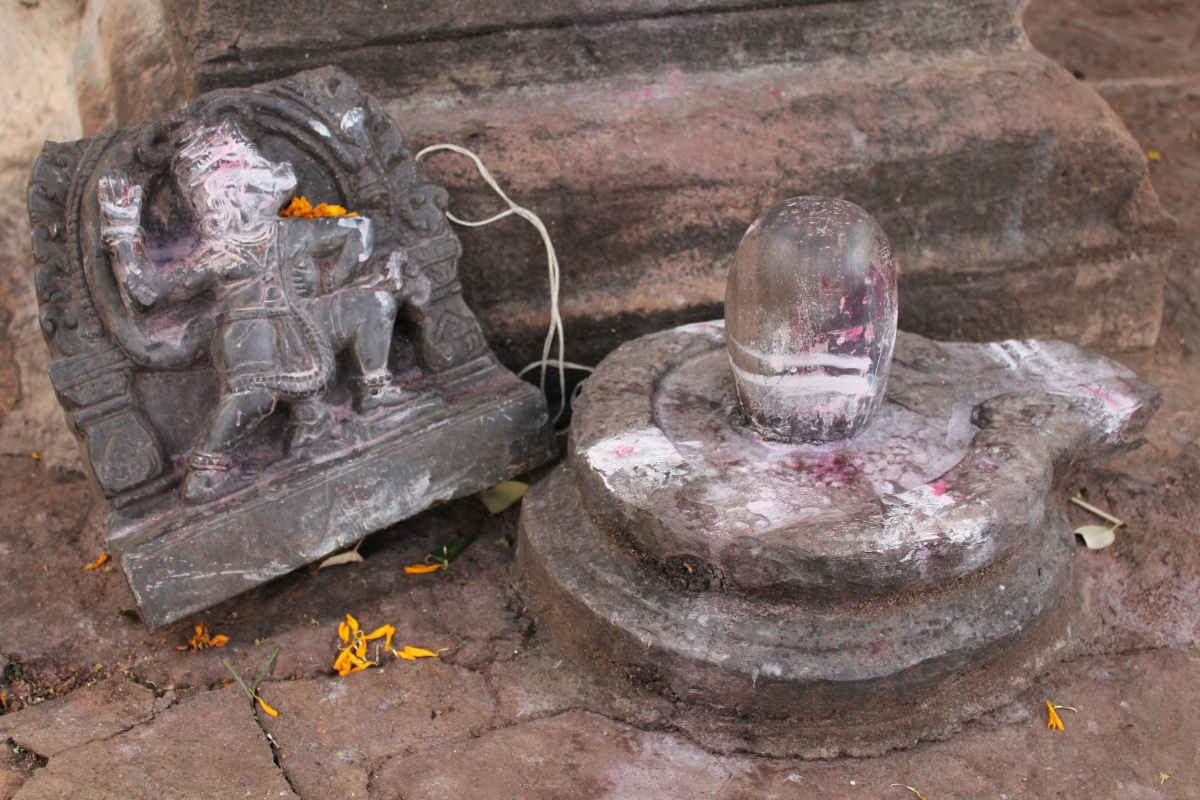 Journeys Across Karnataka Shabari Kolla