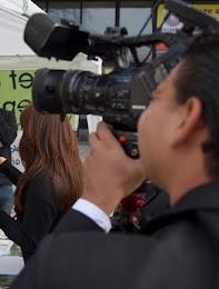 Siguiendo por la prensa