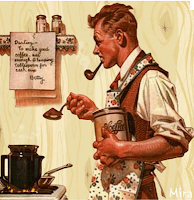 мужчина-на-кухне