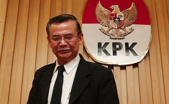 Mantan Wakil Ketua KPK Ditunjuk Menjadi Ketua Tim Transisi PSSI