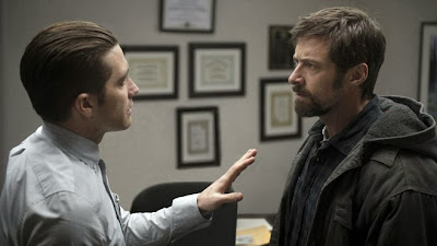 Cinema Review : Prisoners