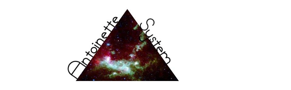 *.* Antoinette System