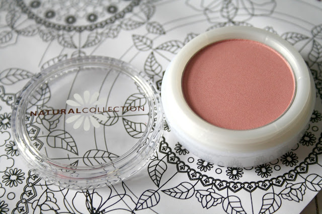 Natural Collection Cosmetics