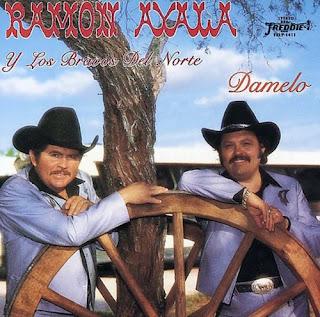 ramonayala00damelofr Discografia Ramon Ayala (53 Cds)